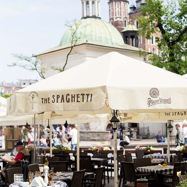 The Spaghetti Ristorante Kraków